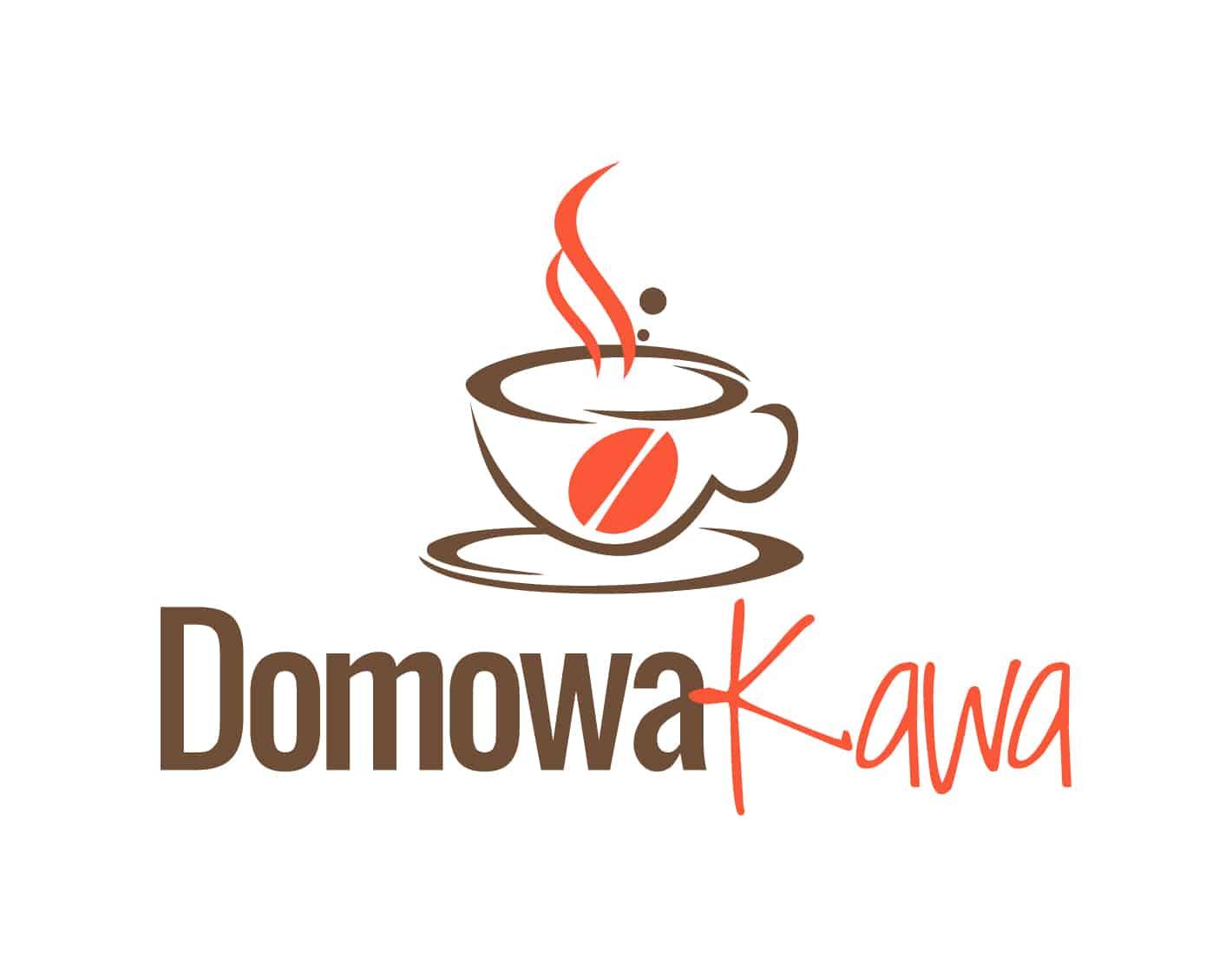 logo Domowa Kawa