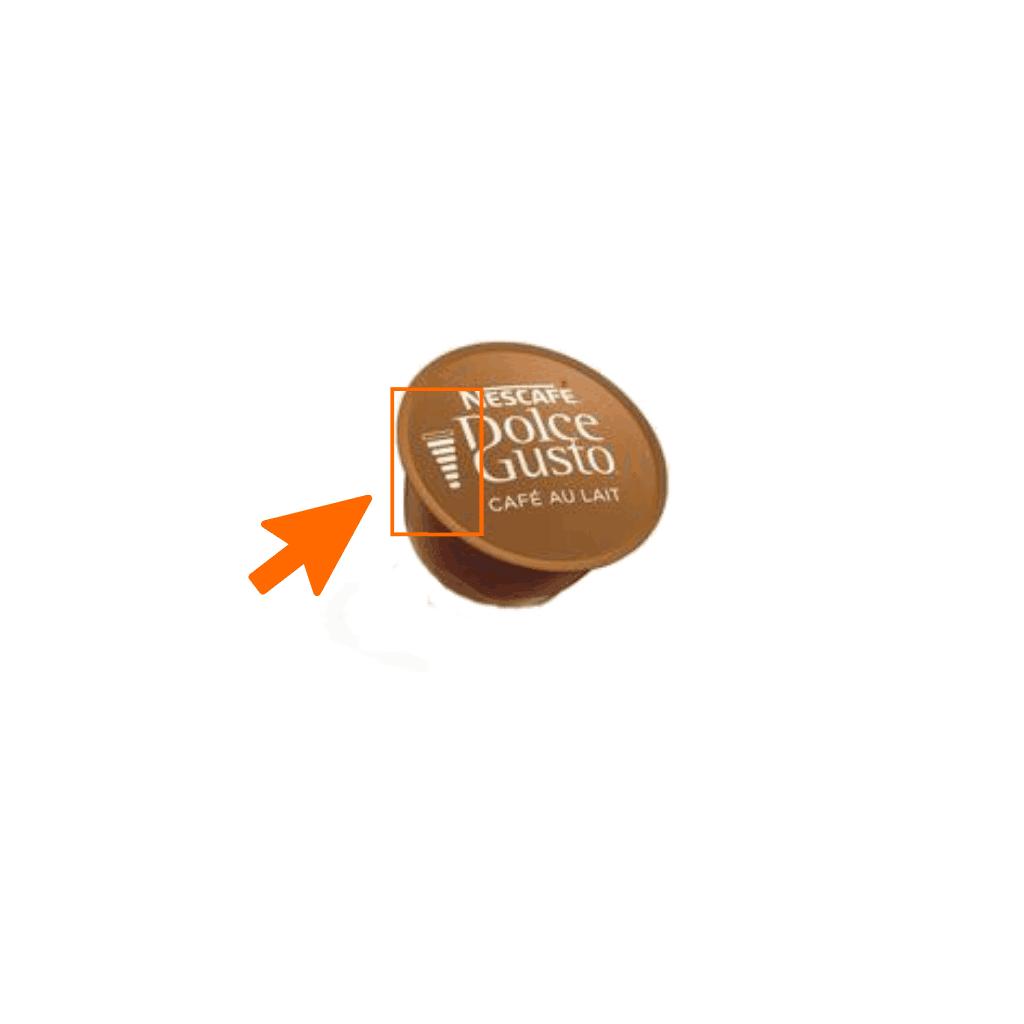 kapsułka do ekspresu dolce gusto