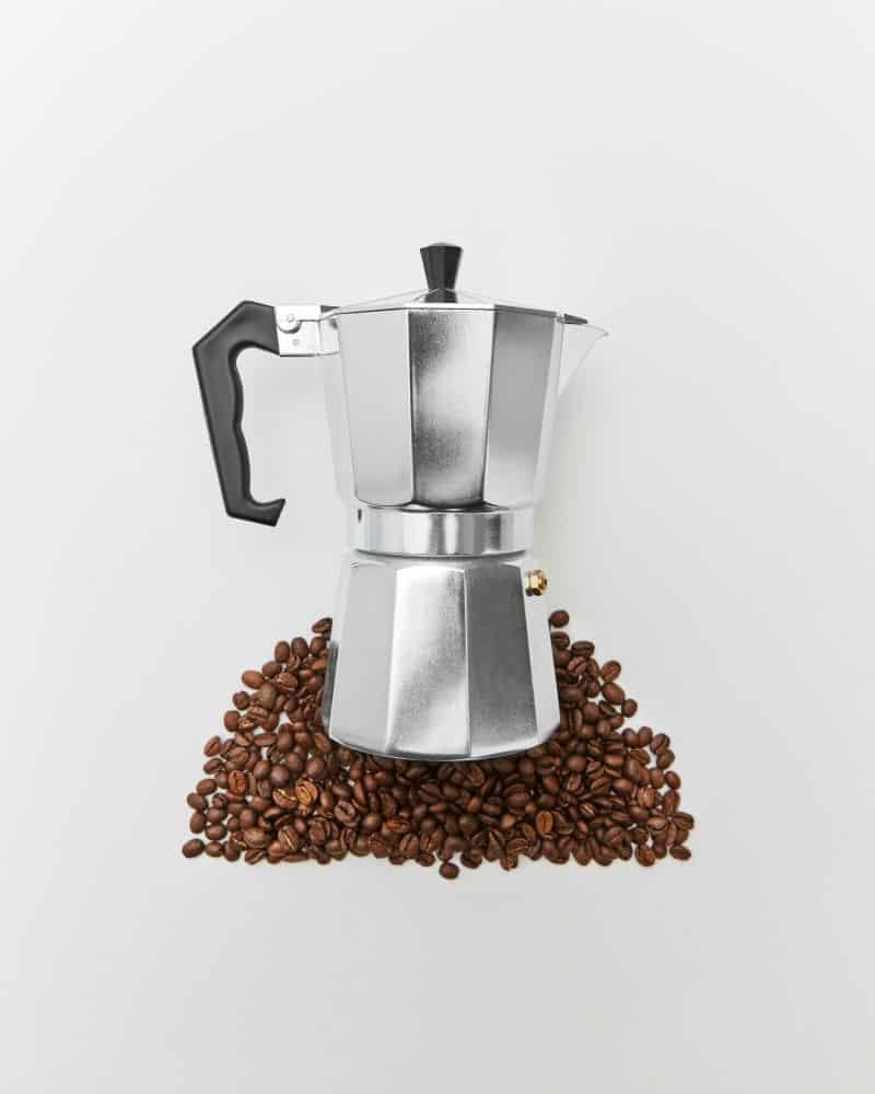 dzbanek na kawę