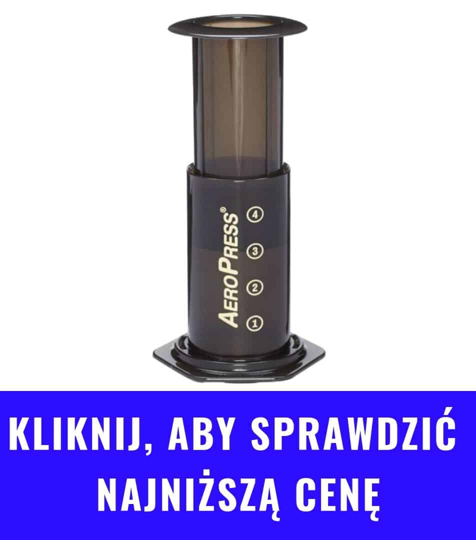 Aerobie Aeropress do kawy