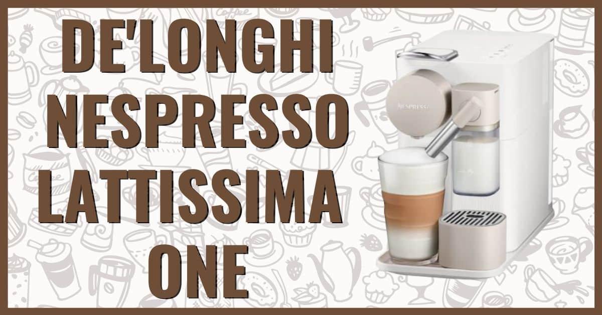 Nespresso ekspres opinie