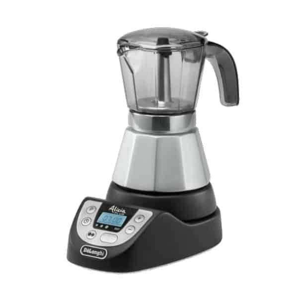 Kawiarka Delonghi Alicia Plus