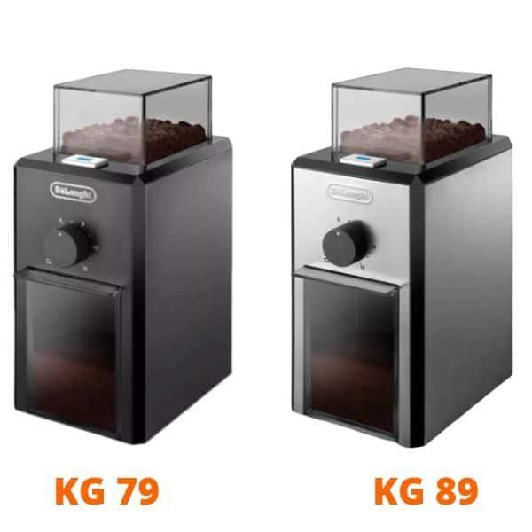 delonghi kg 79 a 89