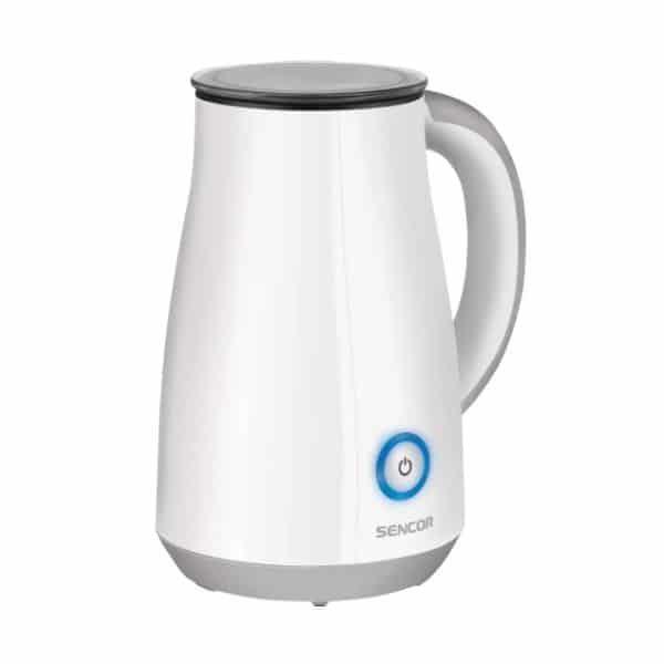 Elektryczny spieniacz i podgrzewacz do mleka Sencor SMF2020WH