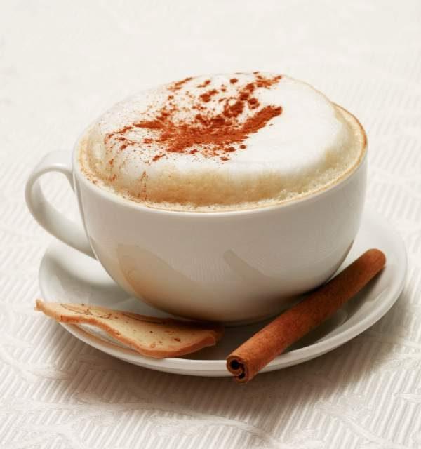 filiżanka napój kawowy