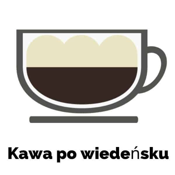 kawa po wiedeńsku