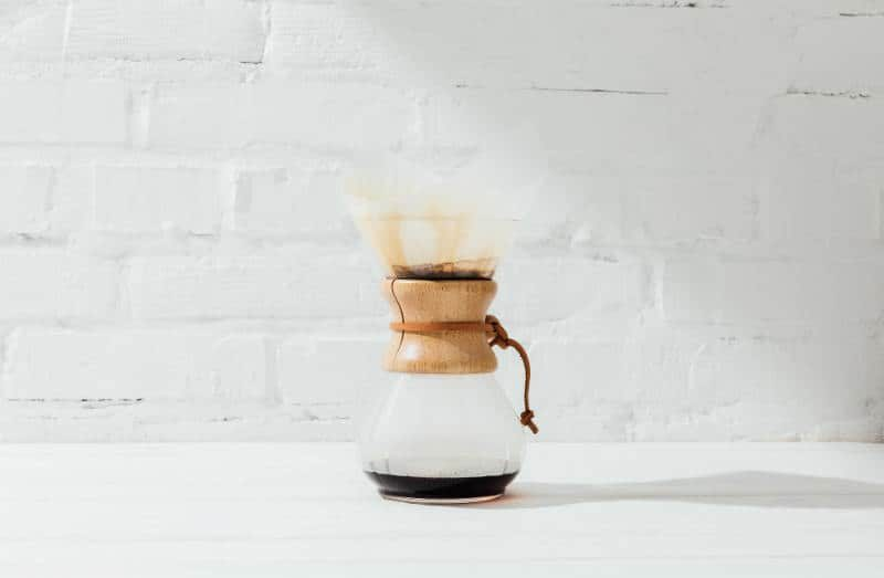 Zaparzacz do kawy Chemex